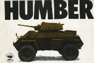 Humber Armoured cars