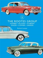 The Rootes Group