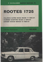 Rootes 1725