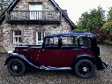 1936 Humber Twelve for Sale