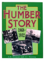 The Humber Story