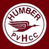Post Vintage Humber Car Club logo