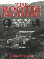 The Rootes Brothers