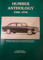 Humber Anthology