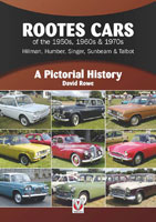 Rootes Cars